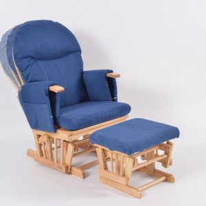 HABEBE Glider Chairs